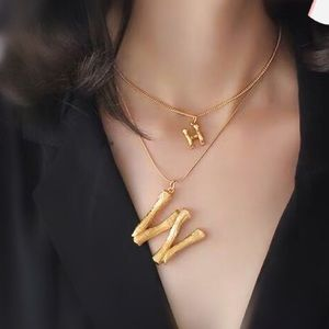 Jewelry - Letter M Necklace